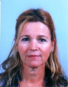 Pierette Kluivers