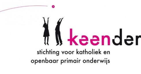 logo keender website
